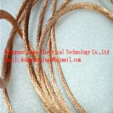 Copper stranded wire custom from China