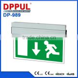 LED <b>Emergency</b> <b>Exit</b> <b>sign</b>