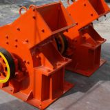Hammer Crusher Manufacturer Rock / Stone / Mineral Crushing machine