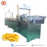 Hot Sale Kitchen Equipment Electric Fries Fryer Machine Factory Supply Stainless Steel