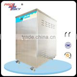 Ice Cream Milk Pasteurizer And Homogenizer