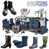 PVC Rain Boot/Boots Injection Moulding Machine