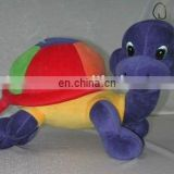 LQ-ITM113 stuffed plush toy turtle