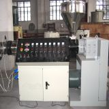 PVC profile making machine for windows sealing strip extrusion line