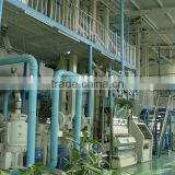 Rice vibration separator for rice plant(8-15tons per hour)