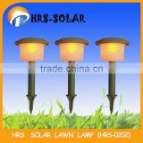 Outdoor lamp lighting solar garden light