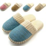 Winter Men & Women Lover Warm Cotton-Padded Home Slipper Shoes