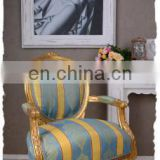 Wooden Baroque Chair Bkc-32
