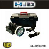 SL-3050 HID projector lamp emergency marine search light