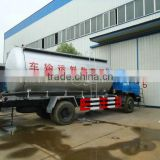 dongfeng 4x2 bulk cement transport truck,cement in bulk truck