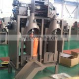 0.2% Precision Pneumatic Valve Bag Cement Filling Machine