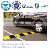 2014 portable steel speed bump road speed bump traffic speed bump with good quality