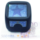 HS3B Forensic image analyzer 60X with IR(850nm 940nm)UVA(365nm)UVC(254nm)WhiteBlue(470nm), Laser(ATK)