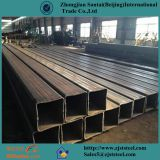 100 x 50 x2.5 rhs / rectangular steel pipe / tube