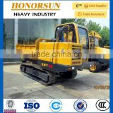 sale transport heavy machinery crawler trailer with ce sale in Global