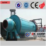 Energy saving intermittence ceramic batch ball mill for sale