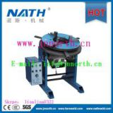 600 Kg auto rotating welding table/welding table/rotating table