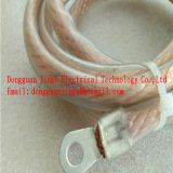 Copper stranded wire slicone tube wholesale price
