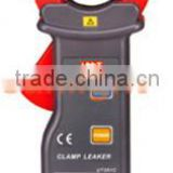 High Sensitivity Alternative Current Leakage Clamp Meter, AC Leakage Clamp Meter, RS232, UT251C