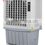 Newest 70000m3/h & 3 pads portable evaporative air cooler/water cooling fan/desert cooler