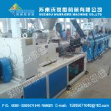 PVCΦ16-40 Dual electrician pipe Pipe Production Line,threading pipe extrusion equipment