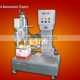 Explosion-Proof(Hardener) Filling machine