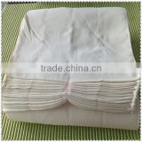 Manufacturers supply purified cotton plain cloth bamboo steamer Filter Cloth