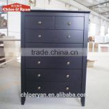 New Product Antique Wooden Chest Of Drawers Filling Cabinet