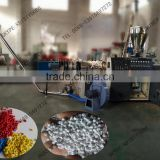 PVC granulator machine for recycling