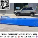 inflatable car wash mat for clear