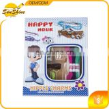 Wholesale happy hour Hippie Charms for kids box