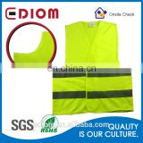China supplier hot sale custom wholesale china airport reflective safety clothing