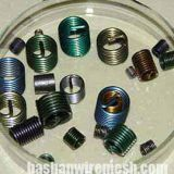 Hot sale china fasteners /UNC standard 3/8-16 screw thread coils/stainless steel wire thread insert