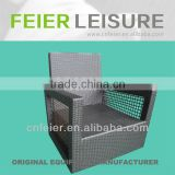 A6009SF Rattan Wicker Hanging Chair Rattan Wicker Indoor Chair