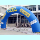 High Quality Advertising Inflatable Arch/Archway/Door with Printing Logo for Event