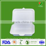 Fast food restaurant equipment minecraft food custom paper pulp replacing plastic containers
