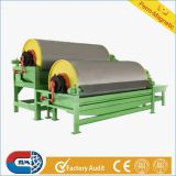 wet drum magnetic separator-magnetic equipment