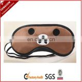 High quality custom eye mask,reusable eye mask