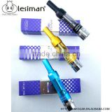 wholesale vaporizer pen vape pen cartomizers ego ce5 starter kit cheap rechargeable ehookah pen free sample