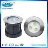 Hot Sale RGB LED Garden Lights And Buried Lights