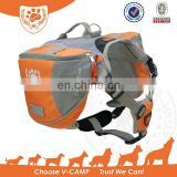 My Pet Traveling Food Carrier Outdoor Dog Backpack