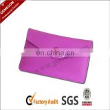 Promotional PU id card holder