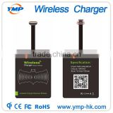 qi wireless charger receiver for Tpye C android and ISO