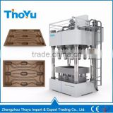 2016 Compressed <b>Wood</b> Pallet Machine for shavings <b>material</b>s /<b>raw</b> <b>wood</b>
