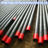 oil drilling API 5CT seamless oil casing pipe made in China manufacturer