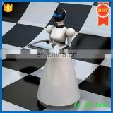 Smart meal delivery 3rd generation High Quality Robot Waiter For Restaurant And coffer house