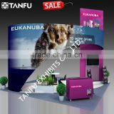 <b>Trade</b> <b>Show</b> or Expo Displays Design and Contractor Service with Innovated Ideas from TANFU