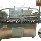automatic making pizzelle cookies with high quality and good shape with 2000pcs/h