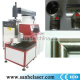 Hot selling laser welding machine for jewelry / medical device / metal parts spectacle frame for wholesales