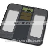 Solar Bathroom Scale